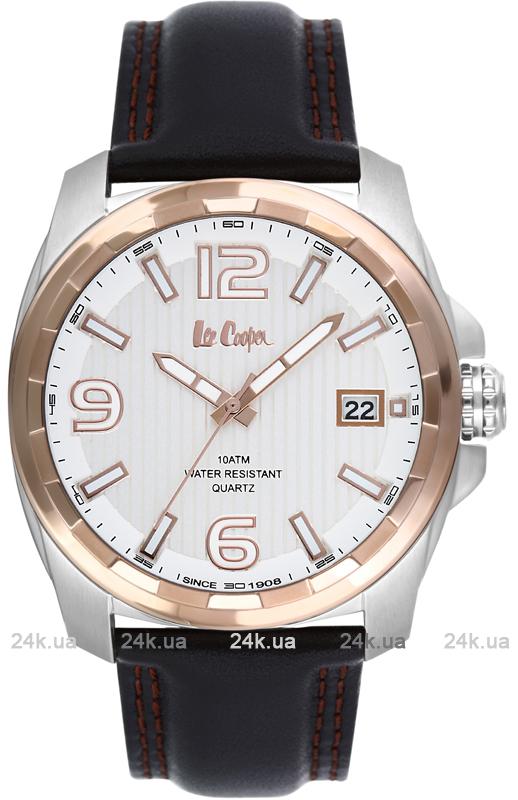 Наручные часы Lee Cooper LC-26G LC-26G-D