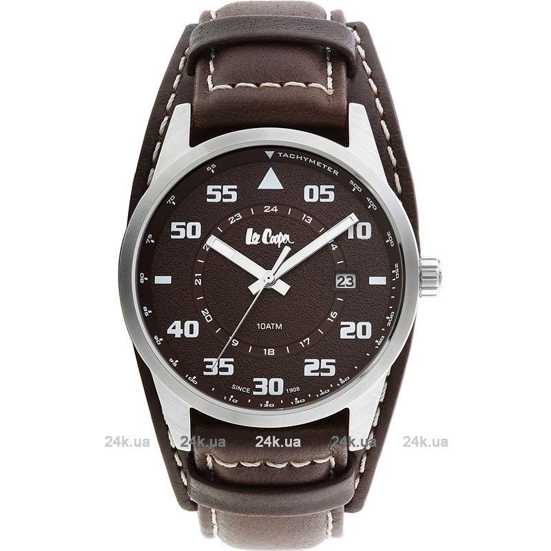 Наручные часы Lee Cooper LC-27G LC-27G-B