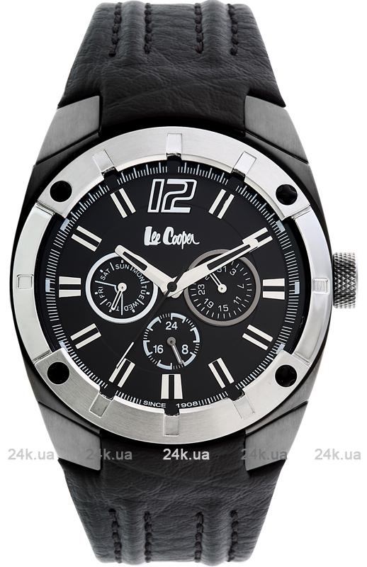 Наручные часы Lee Cooper LC-28G LC-28G-D