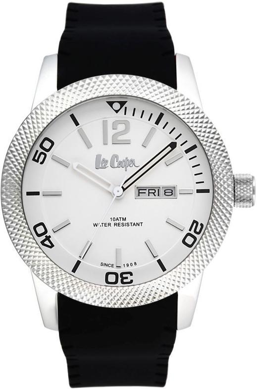 Наручные часы Lee Cooper LC-30G LC-30G-C