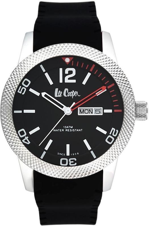Наручные часы Lee Cooper LC-30G LC-30G-D