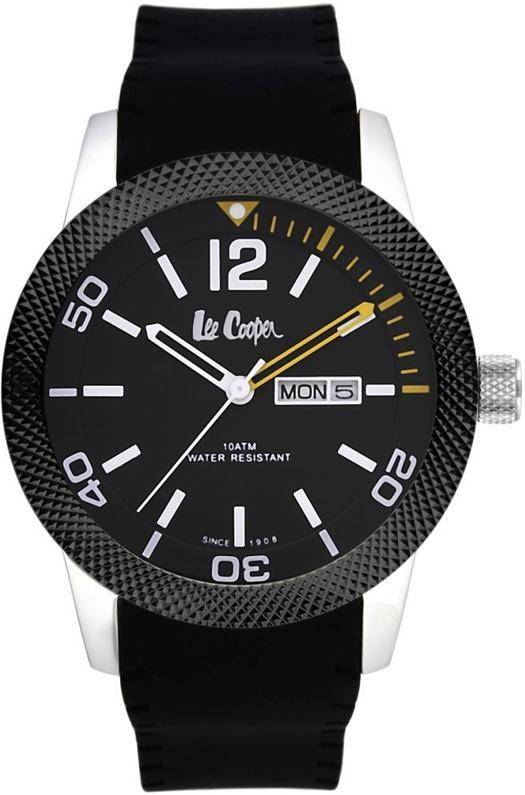 Наручные часы Lee Cooper LC-30G LC-30G-E