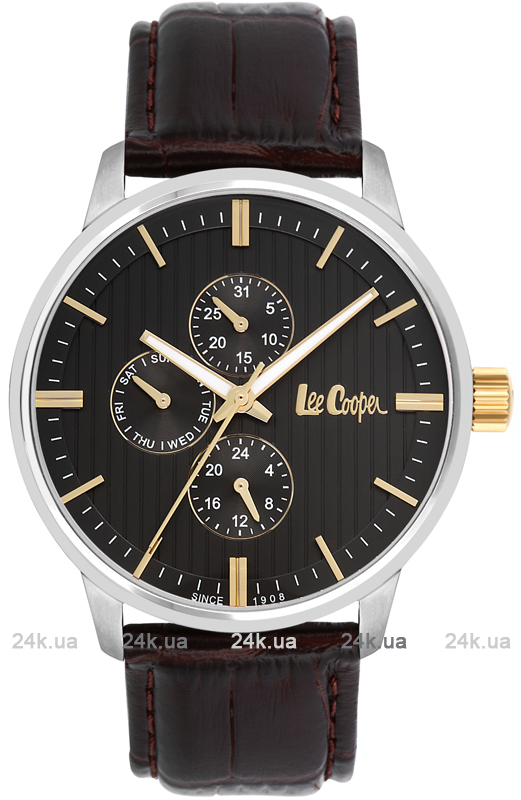 Наручные часы Lee Cooper LC-32G LC-32G-F