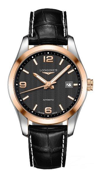 Наручные часы Longines Conquest Classic L2.785.5.56.5
