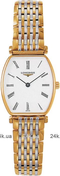 Наручные часы Longines La Grande Classique L4.205.2.11.7