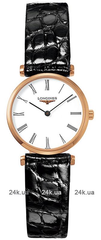 Наручные часы Longines La Grande Classique L4.209.1.11.2