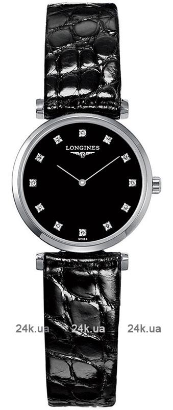 Наручные часы Longines Classique L4.209.4.58.2