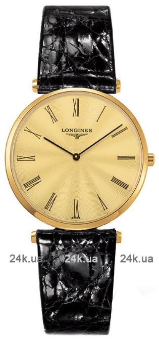 Наручные часы Longines Classique L4.709.2.41.2
