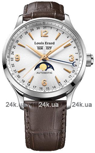 Наручные часы Louis Erard 1931 Day Date Month Moon Phase 31218 AA11.BDC21