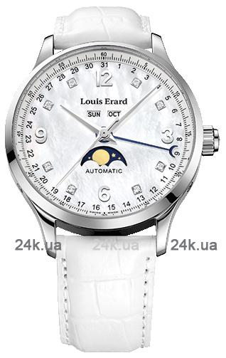 Наручные часы Louis Erard 1931 Day Date Month Moon Phase 31218 AA24.BDC19