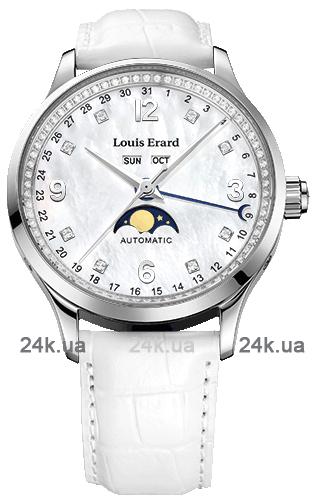 Наручные часы Louis Erard 1931 Day Date Month Moon Phase 31218 AD24.BDC19