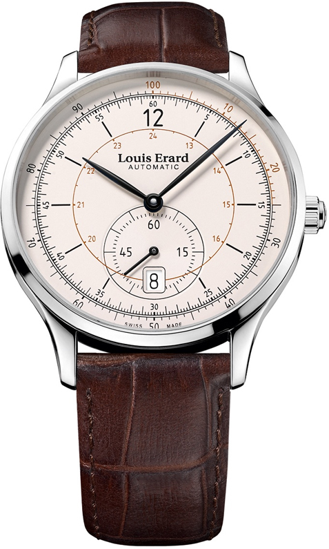 Наручные часы Louis Erard 1931 Small second 33226 AA11.BDC82