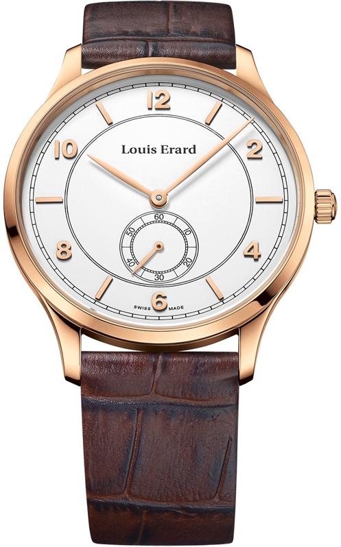 Наручные часы Louis Erard 1931 Small second 47217 PR51.BRP01