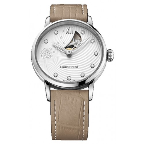 Наручные часы Louis Erard Emotion 64603 AA11.BAAC67