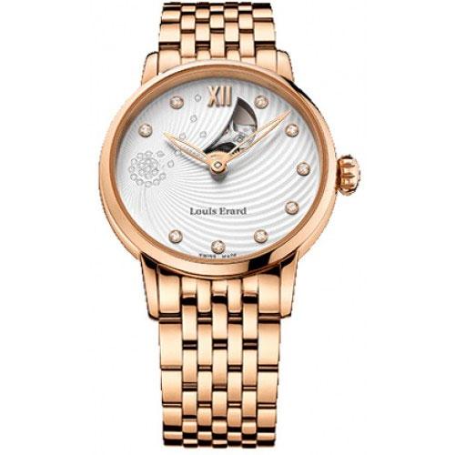 Наручные часы Louis Erard Emotion 64603 PR31.BMA51