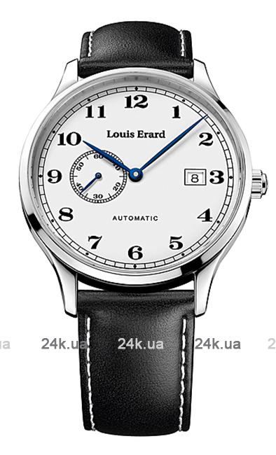 Наручные часы Louis Erard 1931 66226 AA01.BVA12
