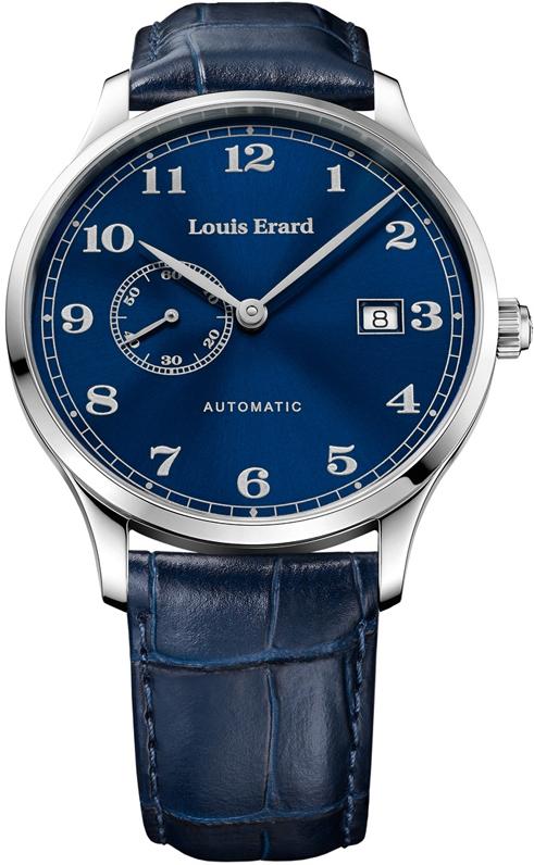 Наручные часы Louis Erard 1931 Small second 66226 AA25.BDC84
