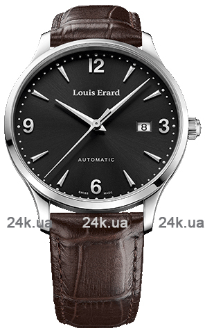 Наручные часы Louis Erard 1931 Automatic Date 69219 AA02.BDC82