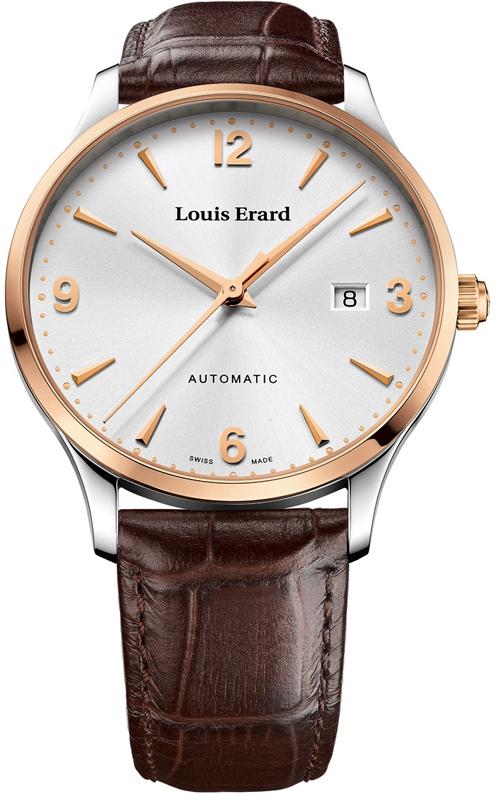 Наручные часы Louis Erard 1931 Automatic Date 69219 AB11.BDC80