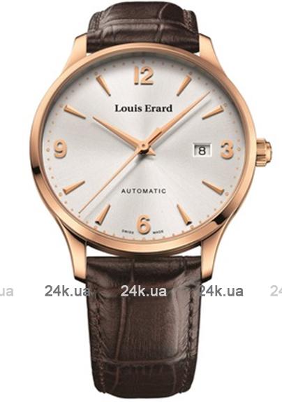 Наручные часы Louis Erard 1931 69219 PR11.BDC80