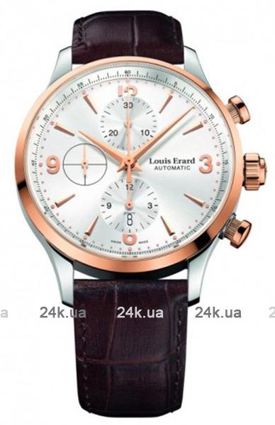 Наручные часы Louis Erard 1931 78225 AO11.BAC07