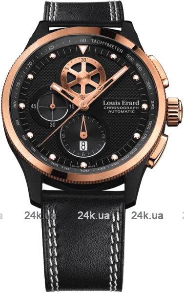 Наручные часы Louis Erard 1931 Chronograph Automatic 78229 NO02.BDC89