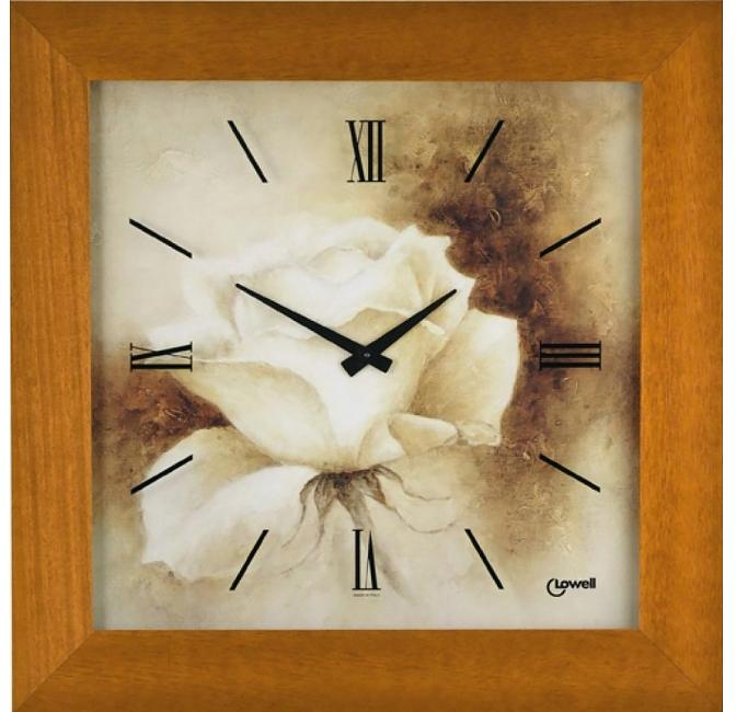 Часы Lowell Картины-часы 11274C