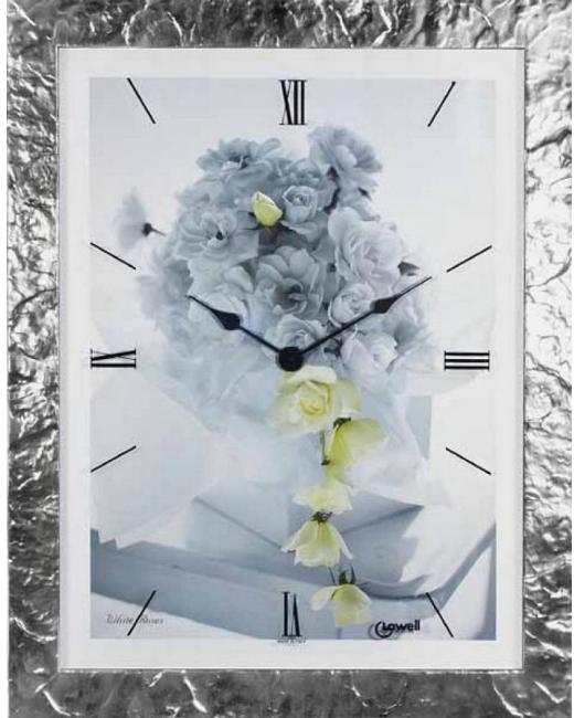 Часы Lowell Картины-часы 11723