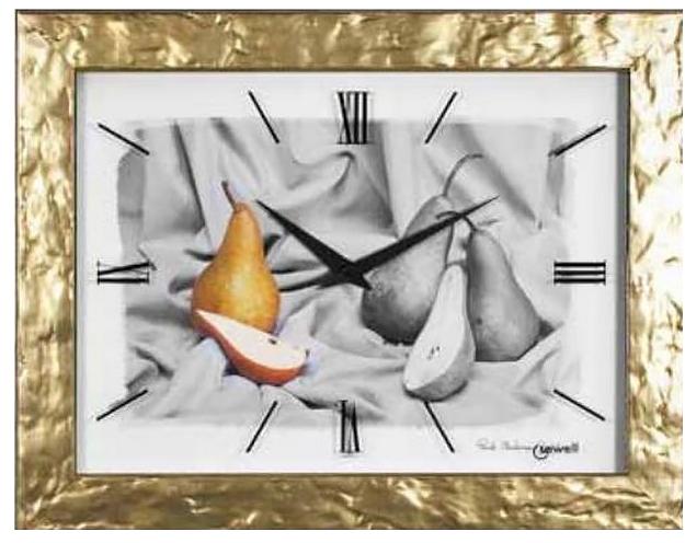 Часы Lowell Картины-часы 11725
