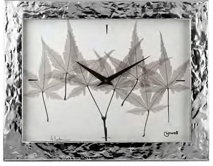 Часы Lowell Картины-часы 11738