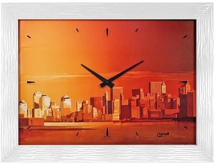 Часы Lowell Картины-часы 11749