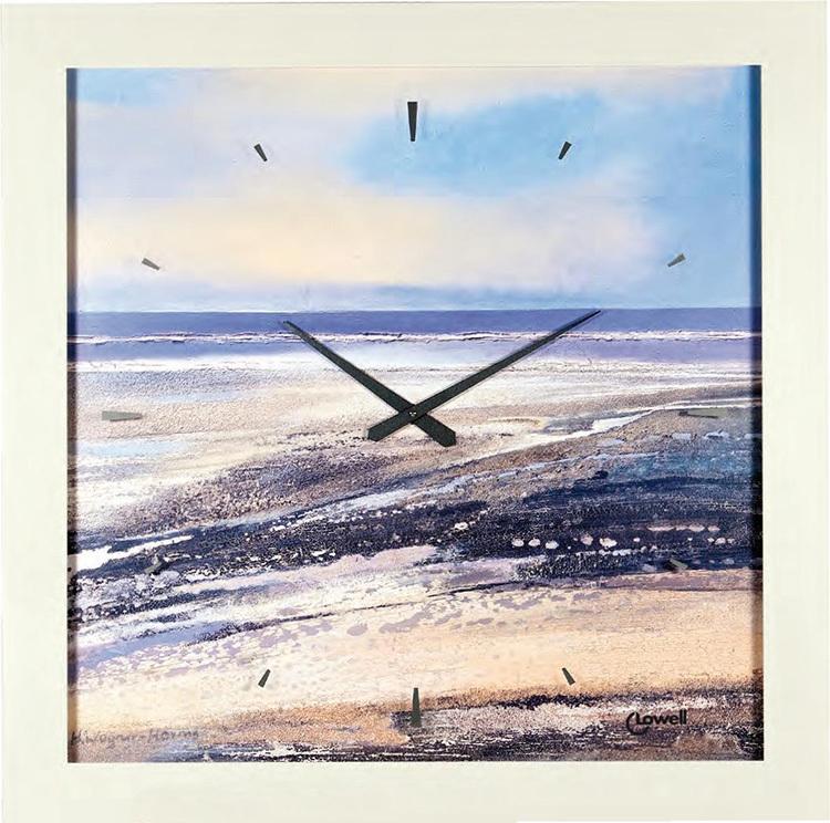 Часы Lowell Картины-часы 11791
