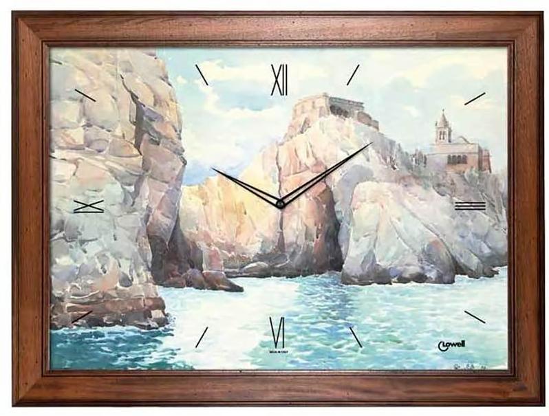 Часы Lowell Картины-часы 12102