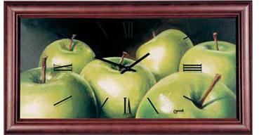Часы Lowell Картины-часы 5695