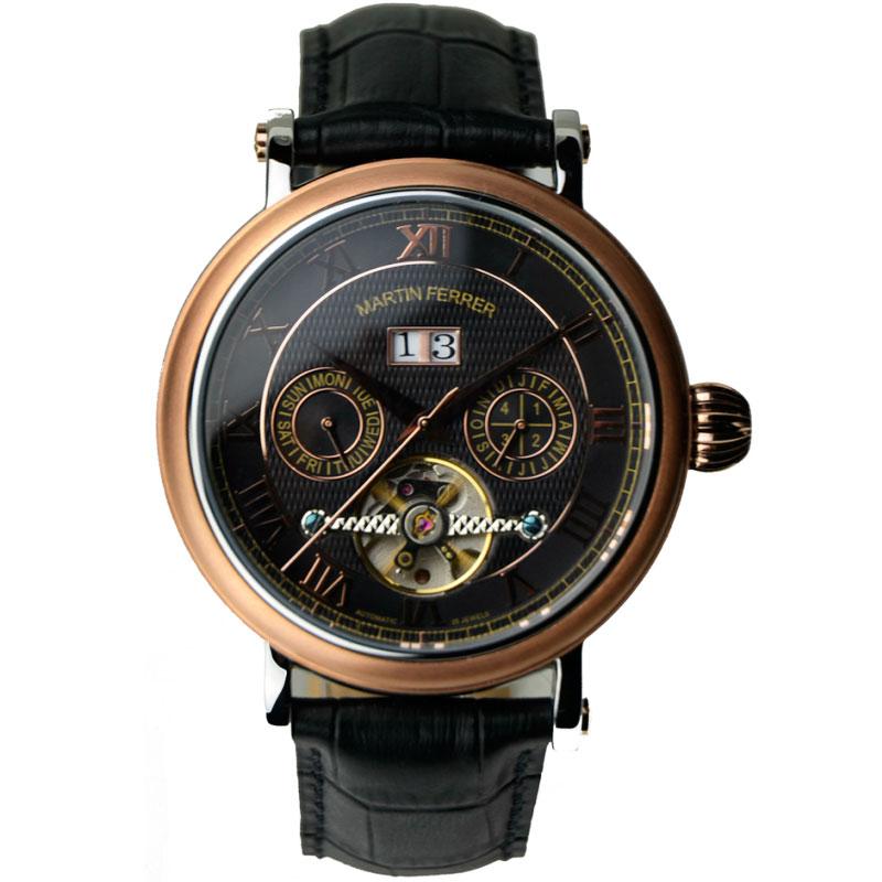 Наручные часы Martin Ferrer Automatic 131 13160B/R