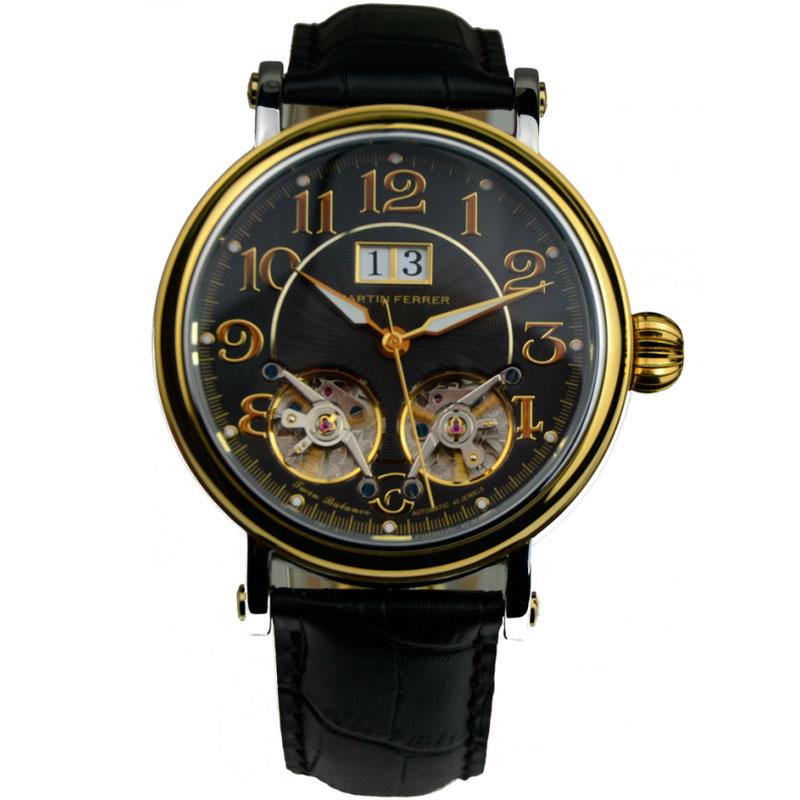 Наручные часы Martin Ferrer Automatic 131 13161B/G