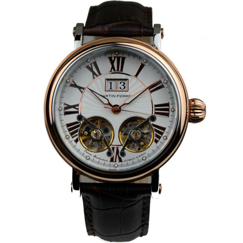 Наручные часы Martin Ferrer Automatic 131 13161B/R
