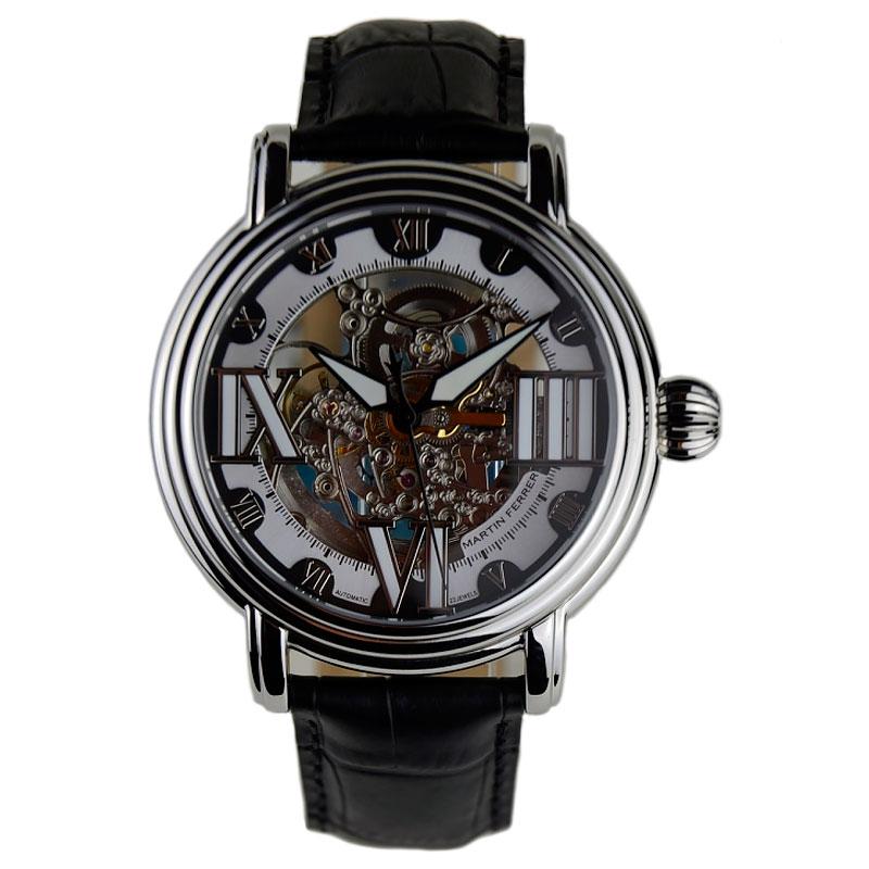 Наручные часы Martin Ferrer Automatic 131 13170B/S