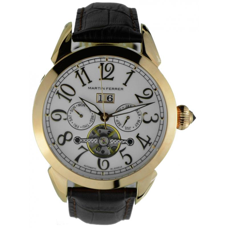 Наручные часы Martin Ferrer Automatic 131 13191A/R