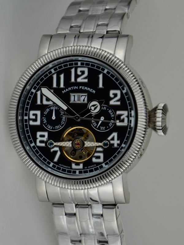 Наручные часы Martin Ferrer Automatic 131 13220/S