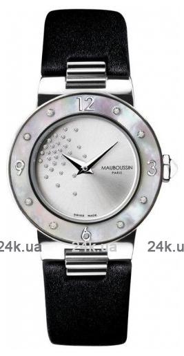 Наручные часы Mauboussin Amour Viens Voir Si La Rose 9112100-590