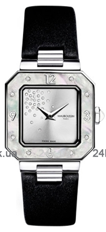 Наручные часы Mauboussin Amour Le Jour Se Leve 9112101-590