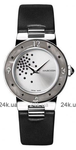 Наручные часы Mauboussin Amour Viens Voir Si La Rose 9112102-591