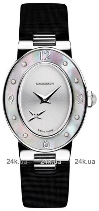 Наручные часы Mauboussin Amour 9112120-590