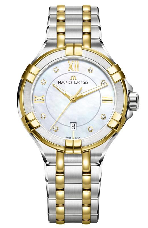 Наручные часы Maurice Lacroix Aikon AI1004-PVY13-171-1