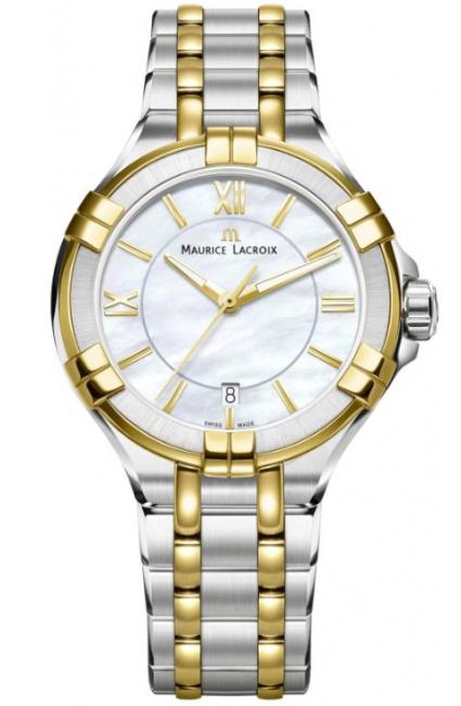 Наручные часы Maurice Lacroix Aikon AI1006-PVY13-160-1