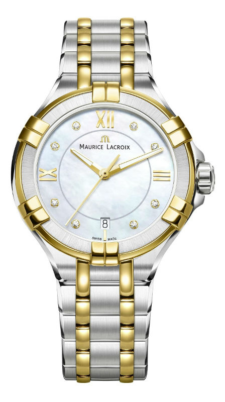 Наручные часы Maurice Lacroix Aikon AI1006-PVY13-171-1