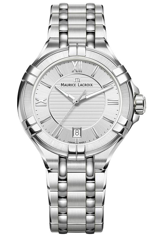 Наручные часы Maurice Lacroix Aikon AI1006-SS002-130-1