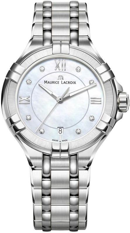 Наручные часы Maurice Lacroix Aikon AI1006-SS002-170-1