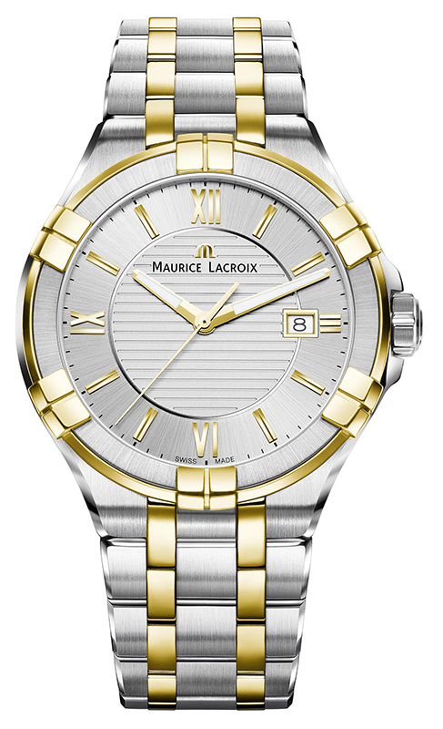 Наручные часы Maurice Lacroix Aikon AI1008-PVY13-132-1